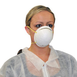 N95 RATED DUST MASK