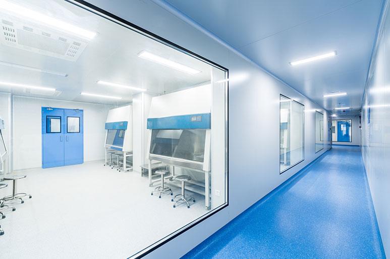 Gamma Irradiated vs Validated Sterile Wipes